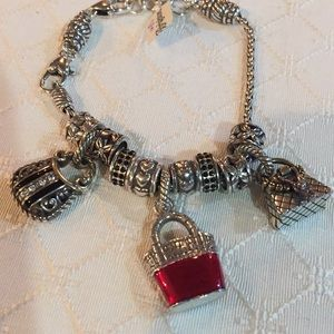 Brighton Purse Bracelet